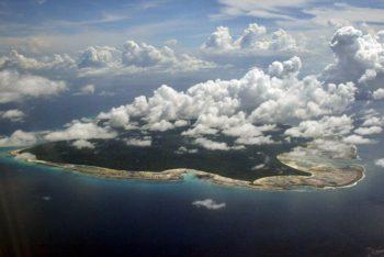 Insula misterioasă