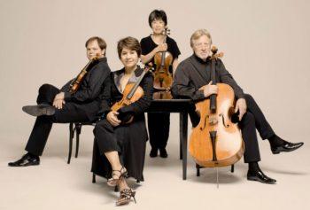 Cvartetul Michelangelo