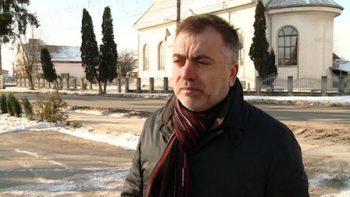 Radu Iancu primar medies