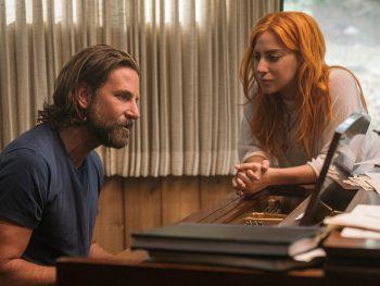Bradley Cooper şi Lady Gaga