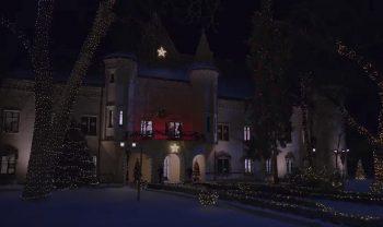 Castelul Karolyi în film