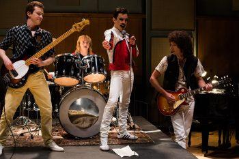 Trupa Queen în film