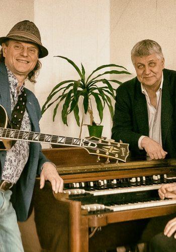 Gyarfas-Premecz Organ Trio