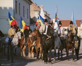 Calareti-Cozma la Alba Iulia