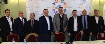 Victor Ponta la Satu Mare, la lansarea Pro Romania