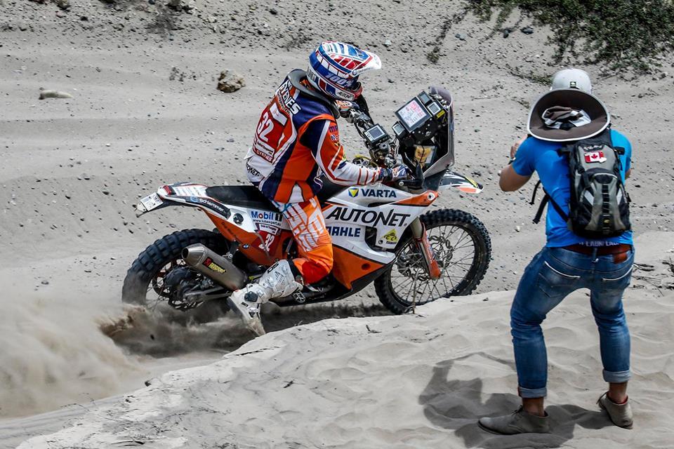 Poză: RallyZone/Cristiano Barni