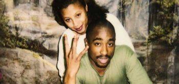Tupac şi Desiree