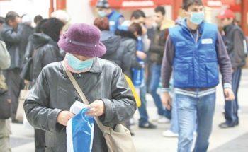 Noi cazuri de decese din cauza gripei