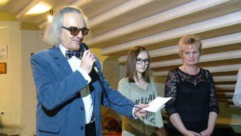Gergely Csaba a prezentat activitatea expozantelor