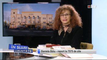 Daniela Balu