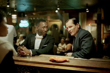 """Green Book"", cel mai bun film"