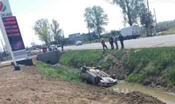 Accident SM