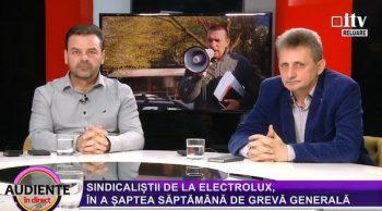 Ginta - Faur la ITV