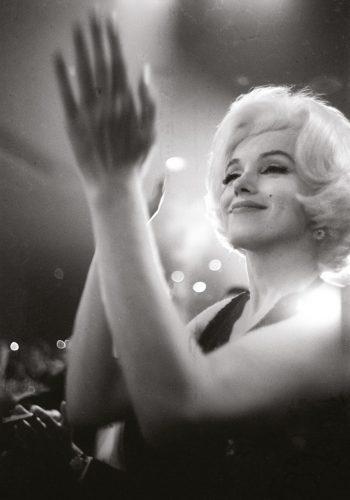Marilyn în 1962
