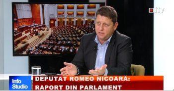 Romeo Nicoara
