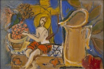 Arta lui Liviu Lăzărescu