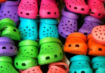 Cel mai recent studiu recent studiu făcut în Germania arată că sandalele din plastic sunt foarte periculoase pentru sănătate