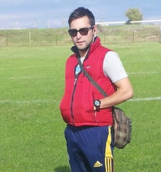 Raul Pinte
