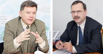 În 2016 director general al Apaserv era Dan Stegerean, iar Ioan Leitner era director adjunct. Pentru că nu s-au putut mări salariile, conducerea de atunci a dat premii în valoare de 1,6 milioane lei