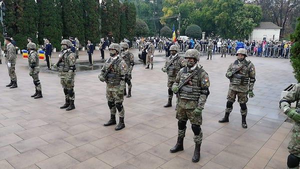 Carei-Ziua Armatei