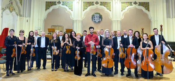 Orchestra Filarmonicii