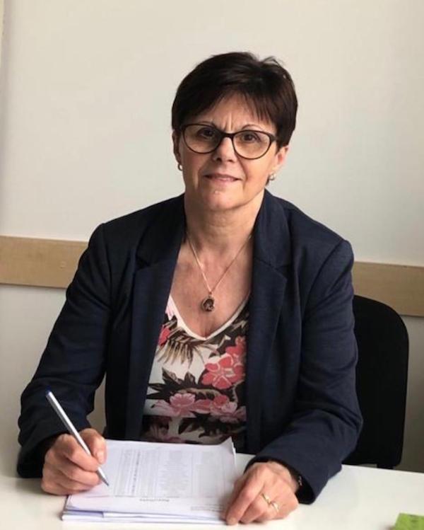 Maria Abkorovits, coordonatorul Centrului de calitate a vieţii Lite Center