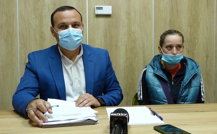 Ciprian Ardelean a prezentat cazul sătămăreanului Alexandru Sike, în numele familiei îndoliate