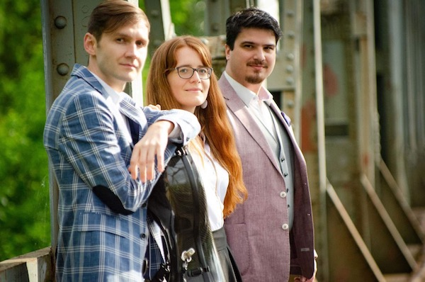 Transilvanya Piano Trio